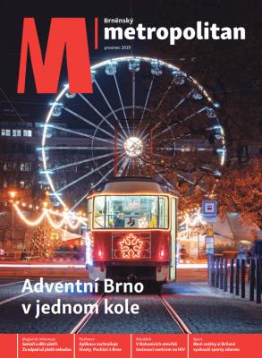 Brněnský Metropolitan 12_2019