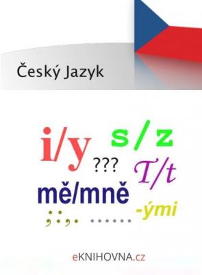 Český jazyk I.