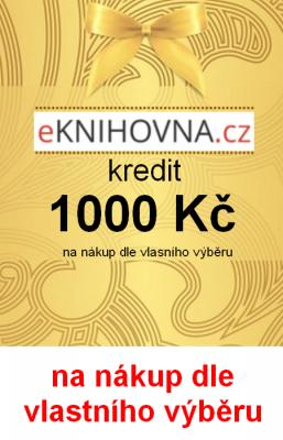 Kredit 1000 Kč Gold série č.2