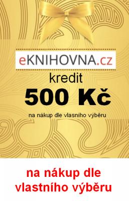 Kredit 500 Kč Gold série č.2