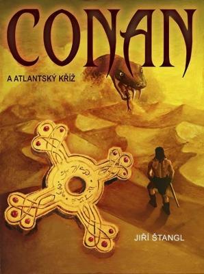 Conan a atlantský kříž