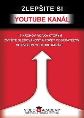 Zlepšite si Youtube kanál
