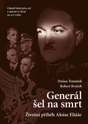 Generál šel na smrt-2.vyd.
