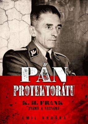 Pán protektorátu - 2.vyd.