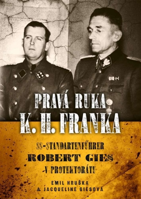 Pravá ruka K. H. Franka