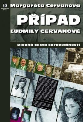 Případ Ľudmily Cervanové