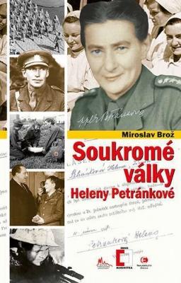Soukromé války Heleny Petránkové