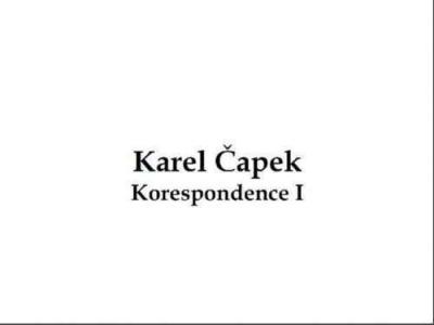 Korespondence I