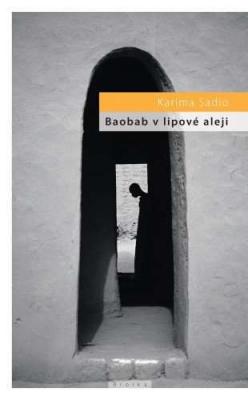 Baobab v lipové aleji