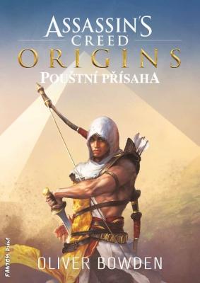 Assassin's Creed: Pouštní přísaha