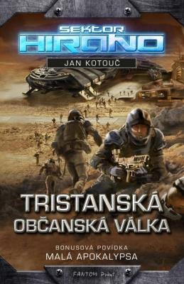 Tristanská občanská válka