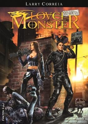 Lovci monster: Vendeta