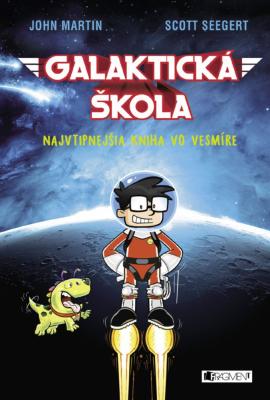 Galaktická škola 1 (SK)
