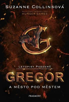 Gregor a město pod městem