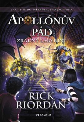 Apollónův pád - Zrádný labyrint