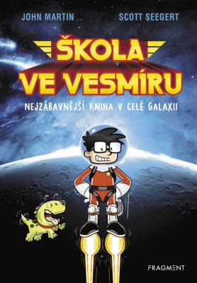 Škola ve vesmíru