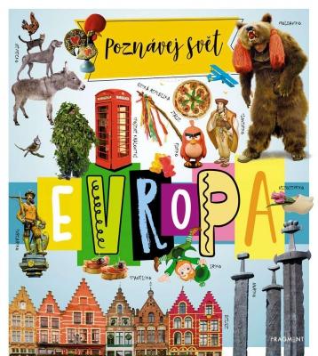 Poznávej svět – Evropa