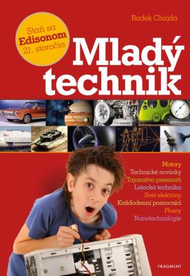 Mladý technik