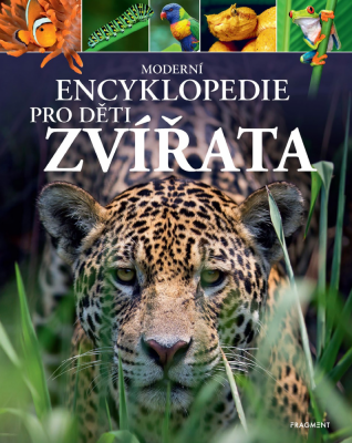 Moderní encyklopedie pro děti - Zvířata