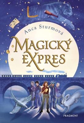 Magický expres