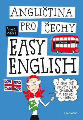 Angličtina pro Čechy - EASY ENGLISH