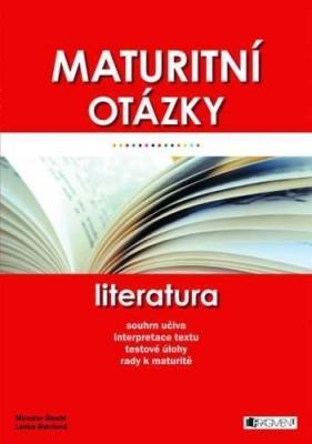 Maturitní otázky – Literatura
