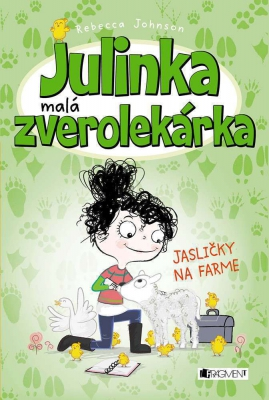 Julinka – malá zverolekárka 3 – Jasličky