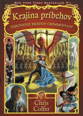 Krajina príbehov - Varovanie bratov Grimmovcov
