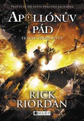 Apollónův pád - Temné proroctví