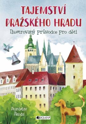 Tajemství Pražského hradu