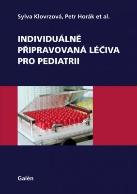Individuálně připravovaná léčiva pro pediatrii