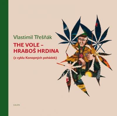 The vole - hraboš hrdina