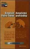 Anglické pohádky-English Fairy Tales