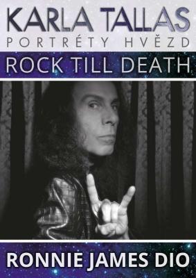 Ronnie James Dio - Rock Till Death