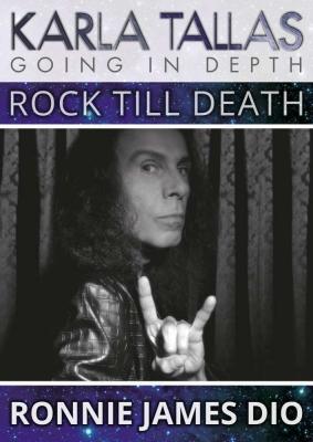 Ronnie James Dio - Rock Till Death (EN)