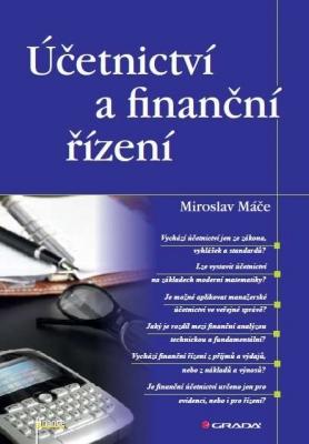 Účetnictví a finanční řízení