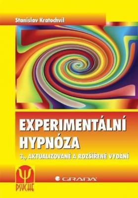 Experimentální hypnóza