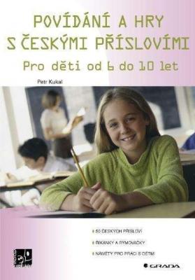 Povídání a hry s českými příslovími