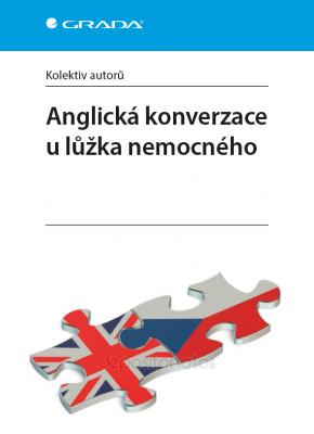 Anglická konverzace u lůžka nemocného