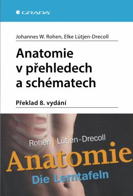 Anatomie v přehledech a schématech
