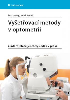Vyšetřovací metody v optometrii