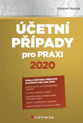 Účetní případy pro praxi 2020