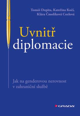 Uvnitř diplomacie