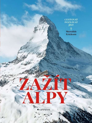 Zažít Alpy