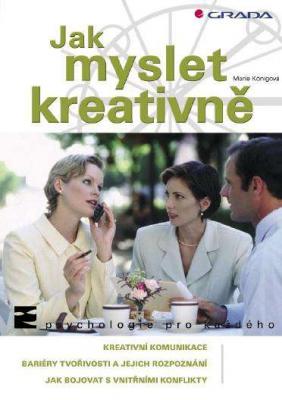 Jak myslet kreativně