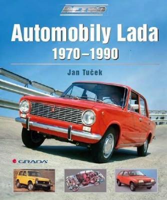 Automobily Lada 1970-1990