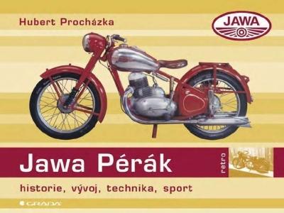 Jawa 250/350 Pérák