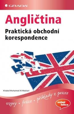 Angličtina Praktická obchodní korespondence