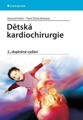 Dětská kardiochirurgie