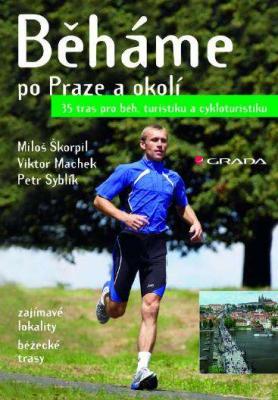 Běháme po Praze a okolí